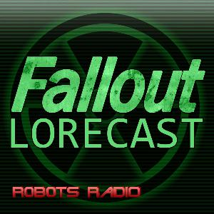 Vault 92 & White Noise | The Fallout Lorecast