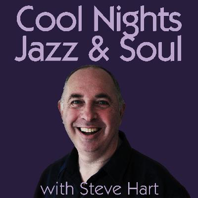 Cool Nights show 177 with guest Lars Taylor