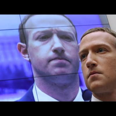 Election watchdog group exposes Zuckerberg's $500M 'dark money' scheme to elect Biden