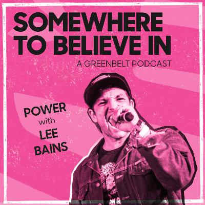 Power with Lee Bains