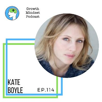 114: Creating Magical Moments - Kate Boyle, CEO - Banjo Robinson