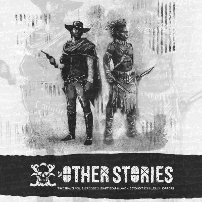67.5 Swift Bear & Laxon: Beyond the Hillbilly Horrors