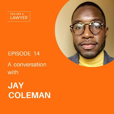 Jay Coleman - Youth Advocate and Lawyer