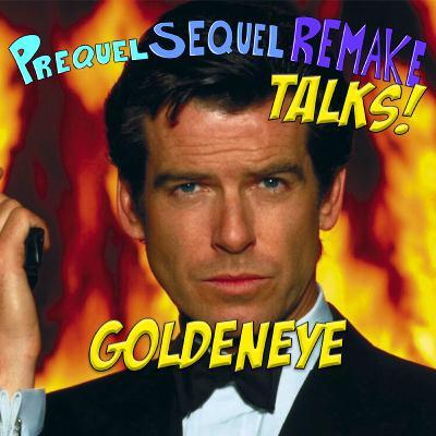 Talks: Goldeneye!