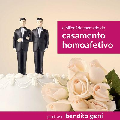 O bilionário mercado dos casamentos homoafetivos
