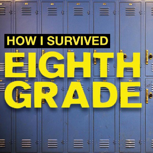 140: How I Survived Eighth Grade (w/ Bo Burnham & Elsie Fisher)
