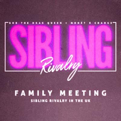 Family Meeting: Drag Con UK