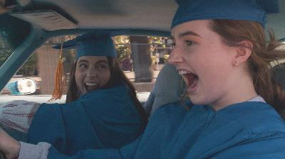 Why You Should Stream Booksmart, Plus What's Making Us Happy