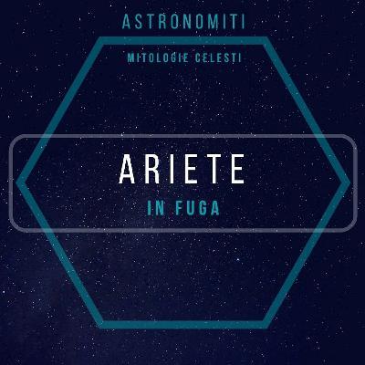 Ep. 14. L'Ariete. In Fuga.