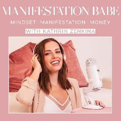 (#207) Motherhood, multimillion dollar empires, and manifestation with Reese Evans
