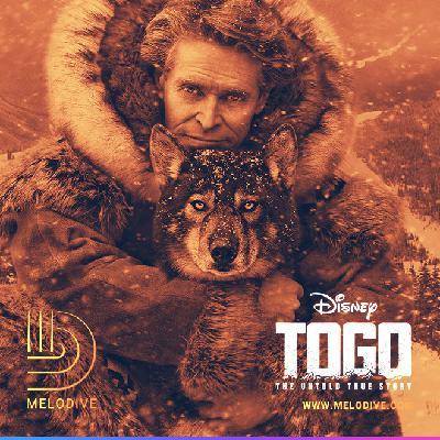 Togo پادکست گپ دایو 45| بررسی موسیقی متن فیلم توگو