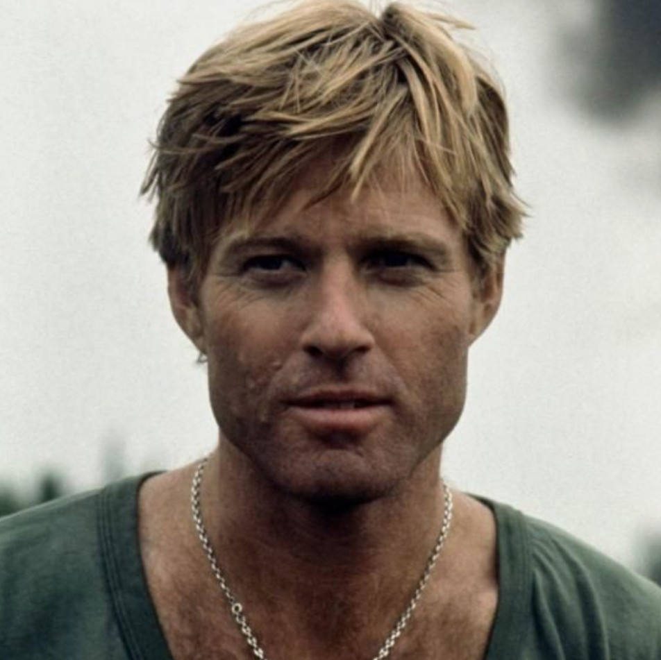 Legendary film runs: Robert Redford in the 70's