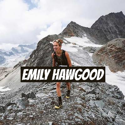 #87 - Mountain Running Magazine mashup with Emily Hawgood and Lyn VanSchoiack | Intro & outro w/ Katherine de las Nieves [ENGLISH]