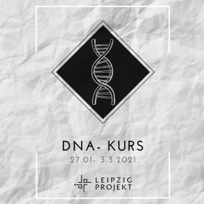 DNA-Kurs Nr.1 - Begeistert vom Evangelium