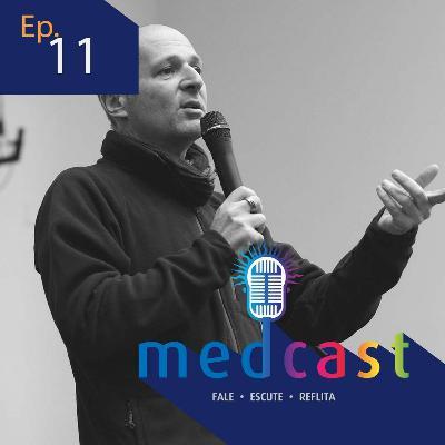 MedCast #11 - Literatura de cordel com Fábio Sombra