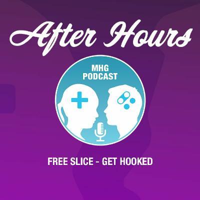 Bonus : After Hours Free Slice
