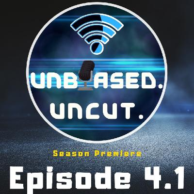 Episode 4.1- Operation Varsity Blues