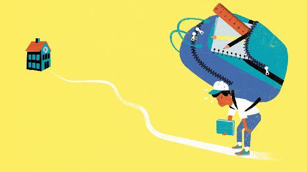 Ask Code Switch: School Daze