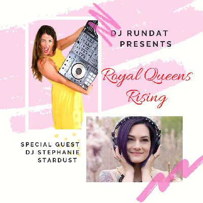 Ep. 4 DJ Stephanie Stardust Discusses the Amazing Benefits of Having a Business Coach