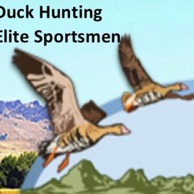 2019 Northern California Duck Hunting Season