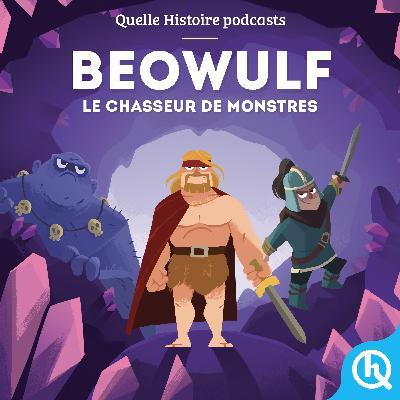 Beowulf, le chasseur de monstres