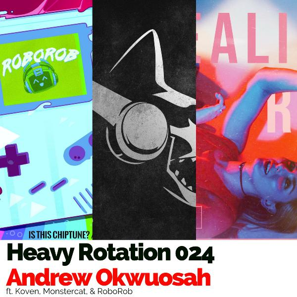 024: Monstercat Uncaged Volume 5 Supershow (ft  Koven & RoboRob)
