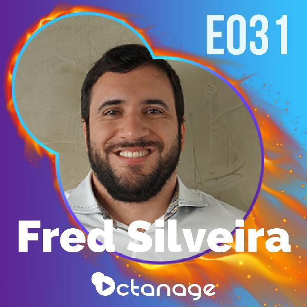 O Poder da Rede de Relacionamentos com Fred Silveira | Meeting Educacional de Marketing e Finanças #031