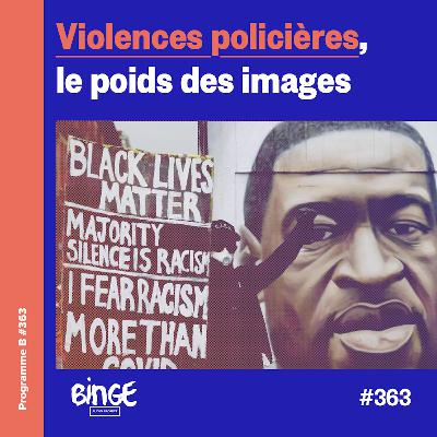 Violences policières, le poids des images
