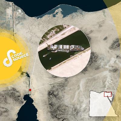 Canal de Suez : comment un cargo bloqué a fait trembler l'économie mondiale