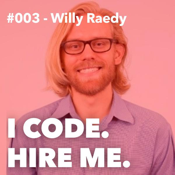 #003 - Park Ranger to Full-time Software Developer in 12 Months