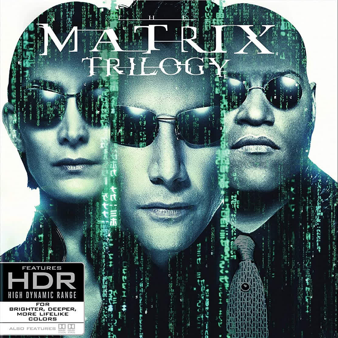 (The matrix) نقد و بررسی سری فیلمهای ماتریکس