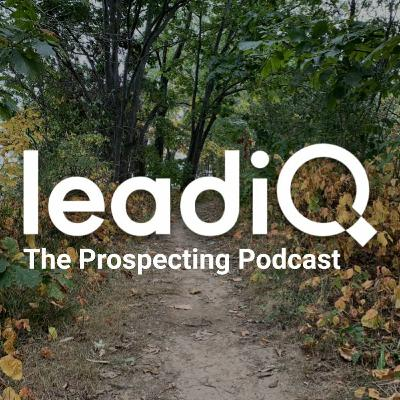 Prospecting Podcast With Derek Jankowski