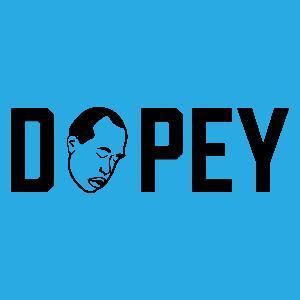 Dopey 224: Fear, Anger & Love, Liquid PCP, 12 Step, AA, Alcohol, Rage, Garrett