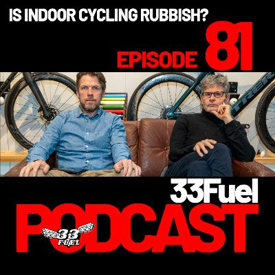The indoor cycling debate with bike fit experts Cyclefit