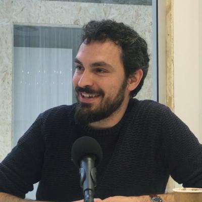 El origen de Factorial con Jordi Romero