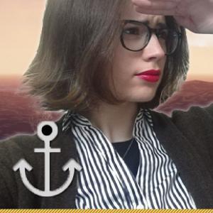 Stream away, Sailor