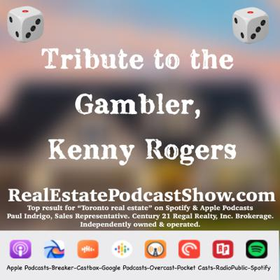 🎲 Special Storytelling Tribute to the Gambler himself, Mr Kenny Rogers. 🎲