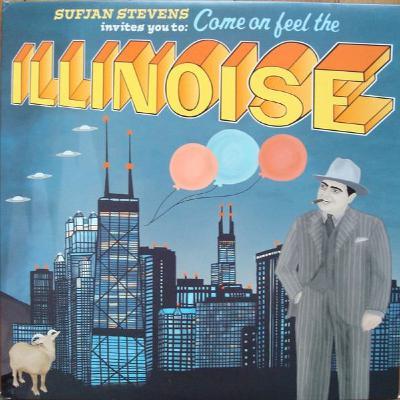 """Musikportrættet #4: John Fogde og """"Illinois"""""""