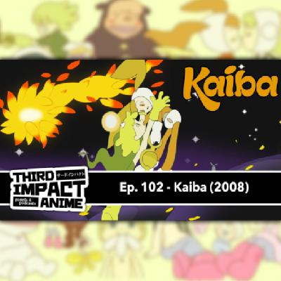#102 - Kaiba (2008)