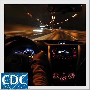 Conducir después del anochecer (Driving After Dark)
