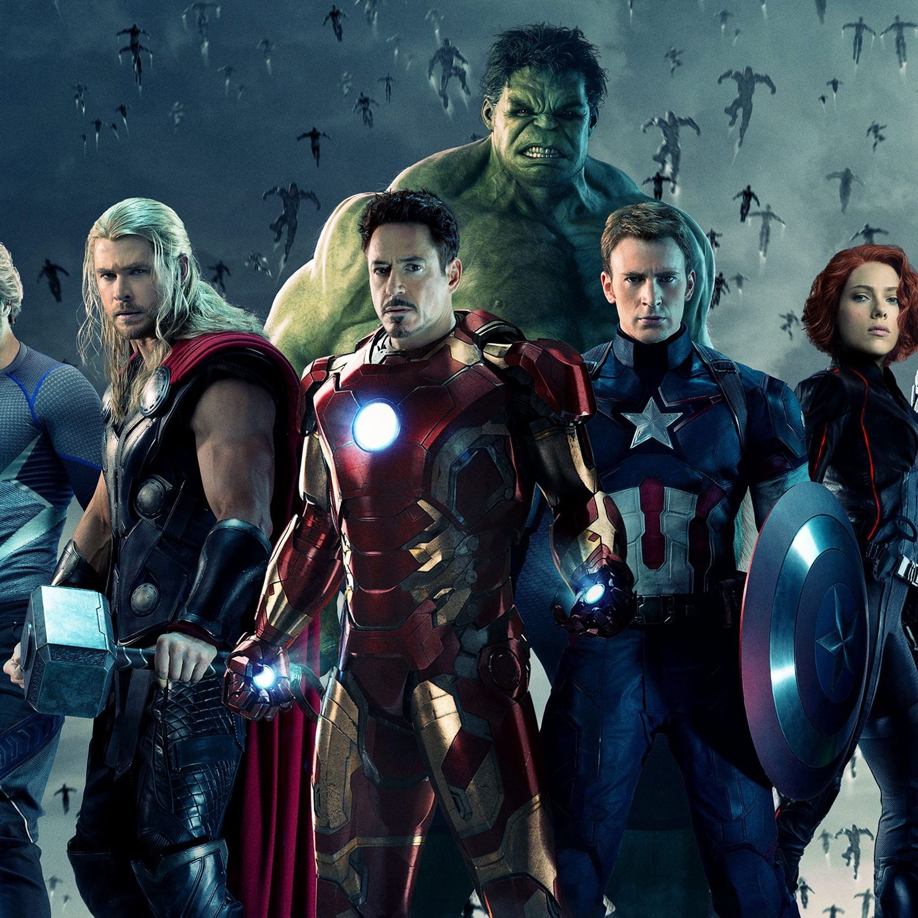 avengers age of ultron free full movie watch