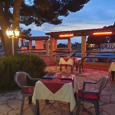 La Table de Maître Panisse | Port de Bouc