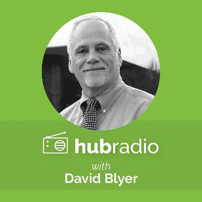 Hub Radio with David Blyer - Episode 3