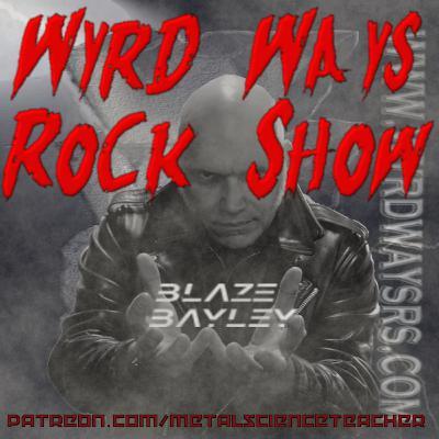 Wyrd Ways Rock Show 2.02