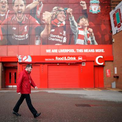 The Agenda: Liverpool's Controversial Furlough Decision