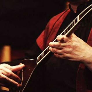 موسیقی سنتی ایران:Sayad