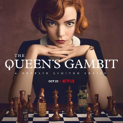 What is Beth Harmon's Personality Type?: The Queen's Gambit and The INTP Growth Path
