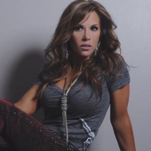 Another Round - Special Guest Mickie James
