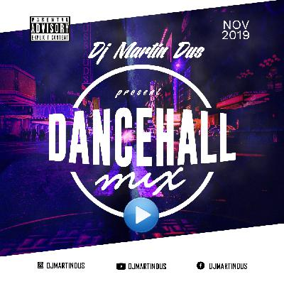Dancehall Party (March 2019)Free Mp3 Download