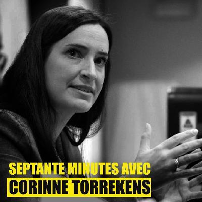 Corinne Torrekens – La sociologie des musulmans